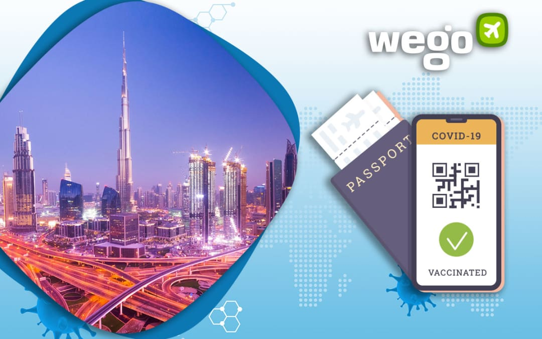 Vaccine Passport UAE: How the COVID Digital Certification Will Work in the United Arab Emirates