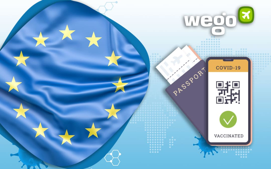 Vaccine Passport EU: How the COVID Digital Certification Will Work in the European Union