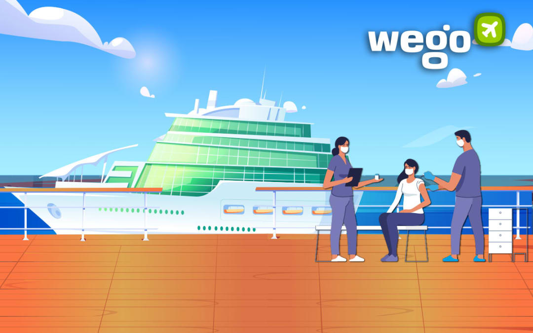 Cruise Vaccine: Which Cruise Lines Now Require Vaccination Proof?