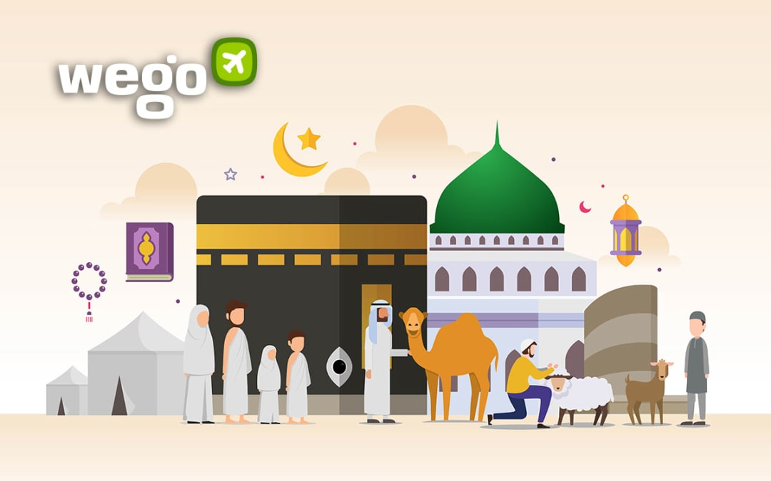 Wego's Guide to Hajj This Season: What to Prepare Before You Go