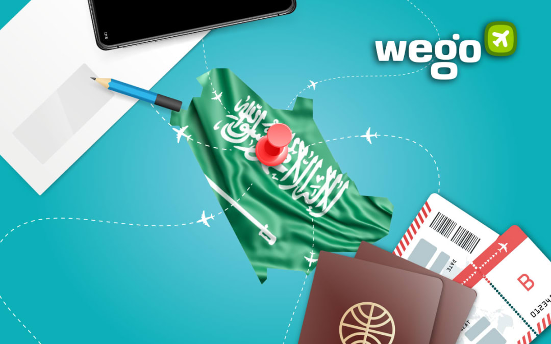 When Will Saudi Arabia International Flight Resume? Here's Everything We Know