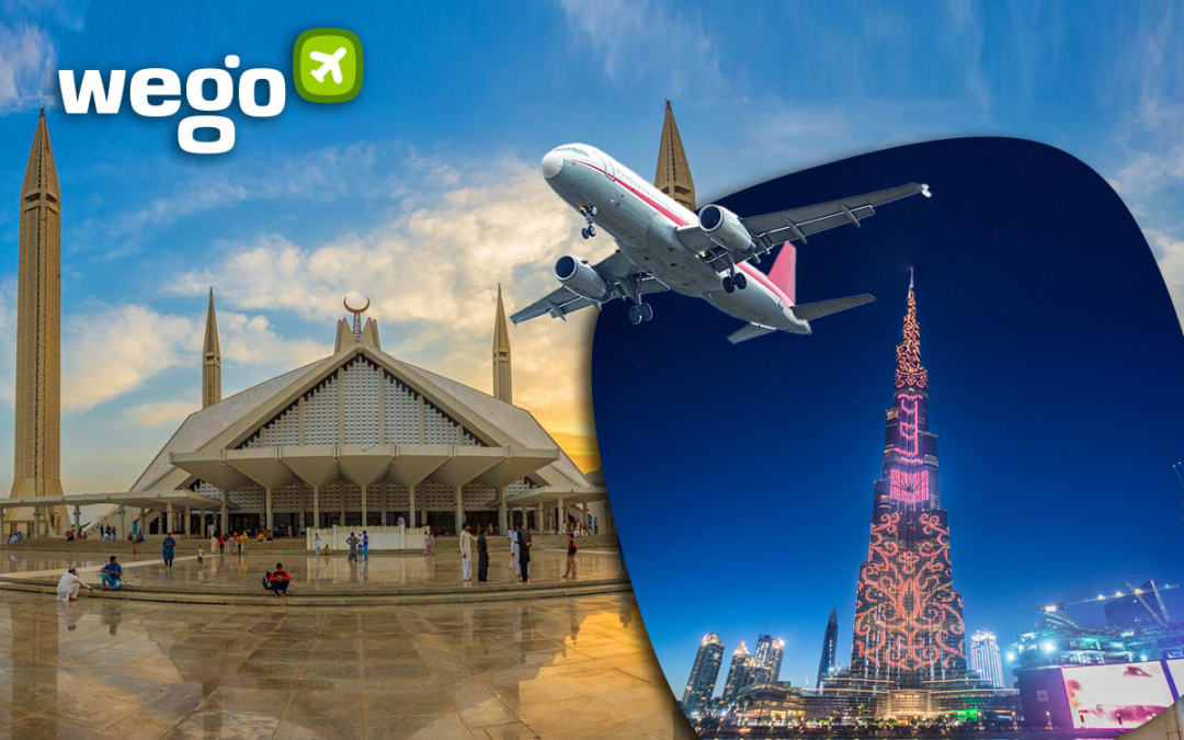 Pakistan – UAE Travel Restrictions: Latest Rules and Regulations You Need to Know