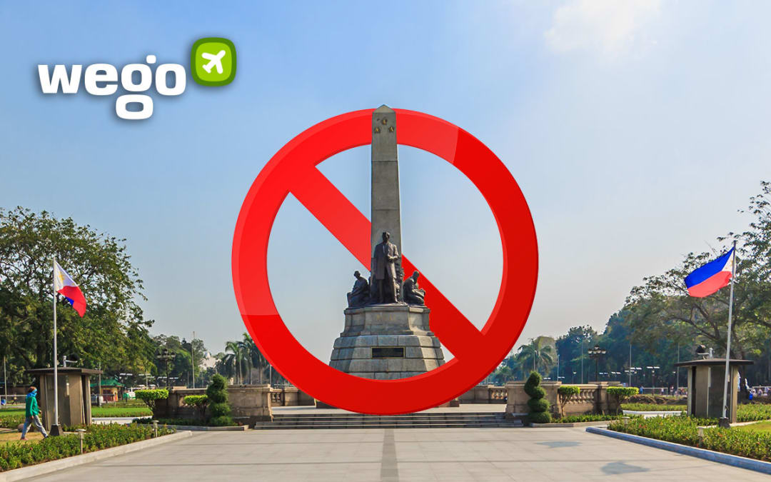 Philippines Travel Ban 2021: Which Countries Are Suspended From Entering the Philippines Now?