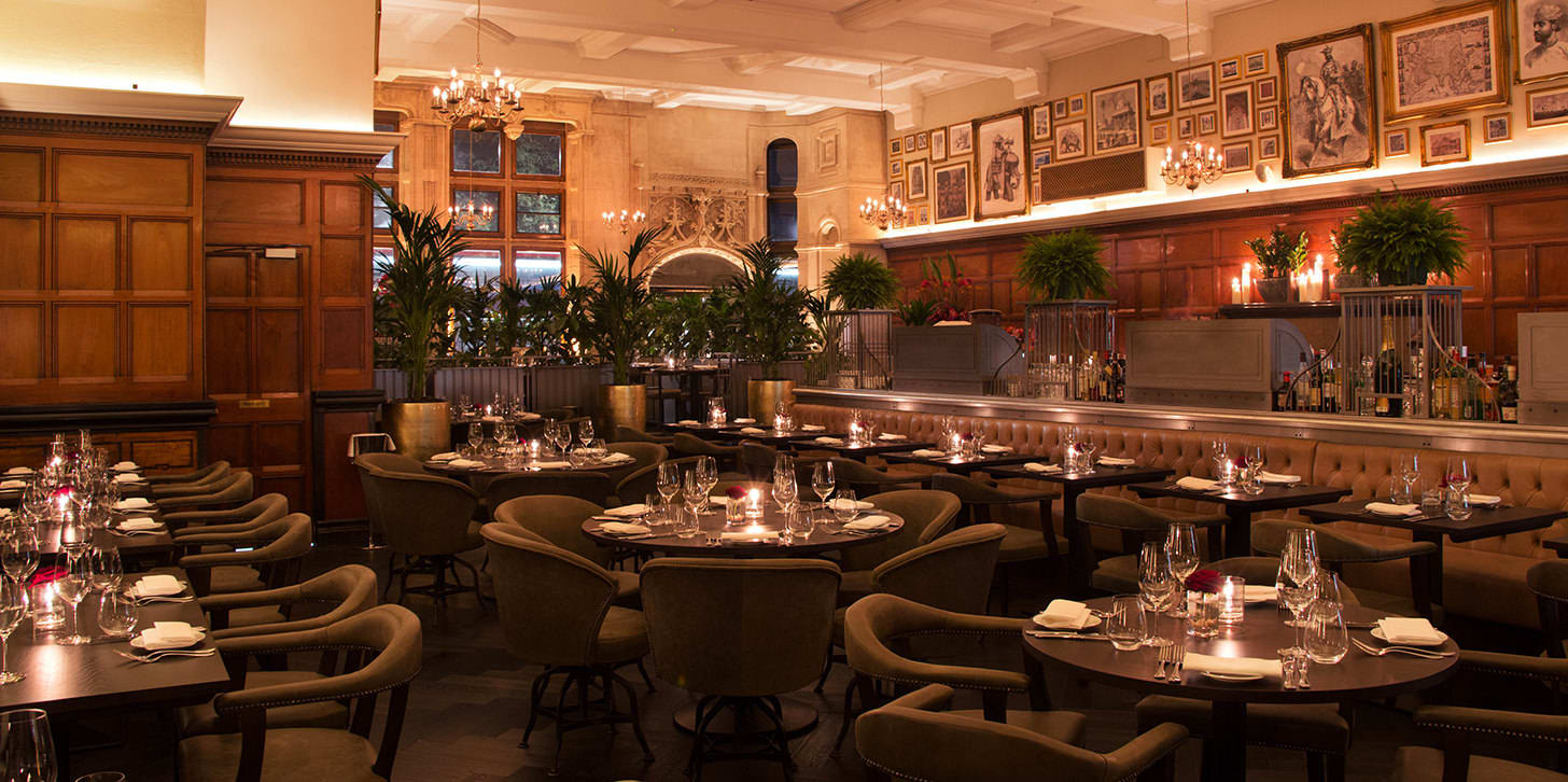 Top 7 Fine Dining Indian Restaurants In London Wego Travel Blog