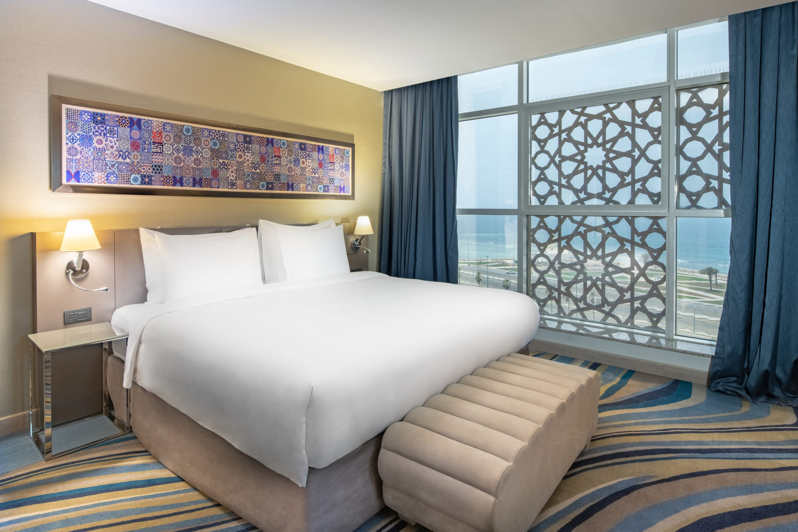 Radisson Blu Across the UAE - Find Your Hotel Haven While You Explore the Emirates