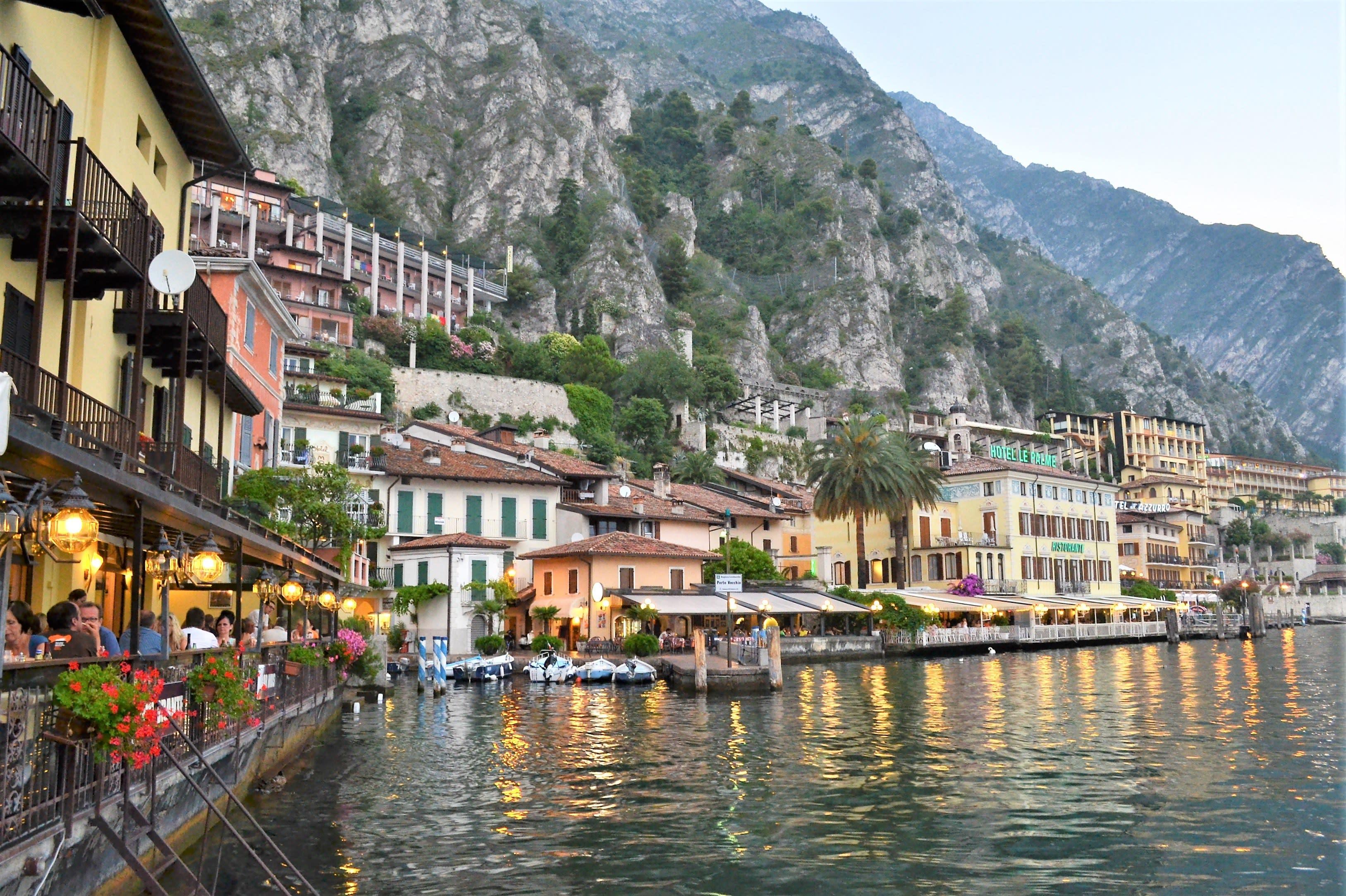 Italy Lake Garda Travel Blog Best Things To Do With Family In Lake Garda Italy