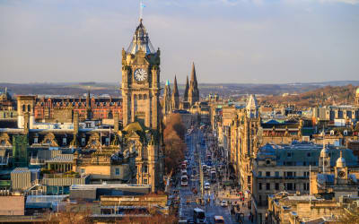What Scotland is Famous For (You Should Visit Now!)