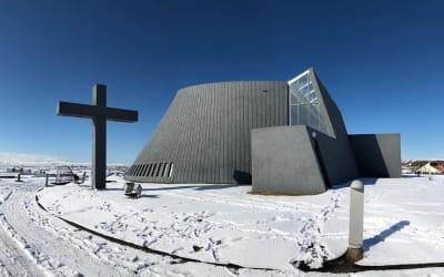[冰島旅行] 冰島有多狂(上):越冷越前衛! 特色人文大搜查,同場加映電波音樂節!