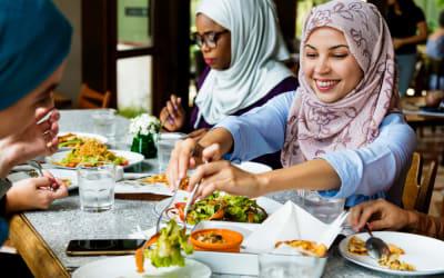 5 Must-Try Restaurants in Germany for Muslim Travelers