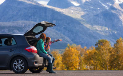 Best Scenic Routes for Your First Road Trip in Germany