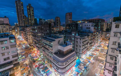 Here's How to Explore Sham Shui Po Like a Local in 12 Hours