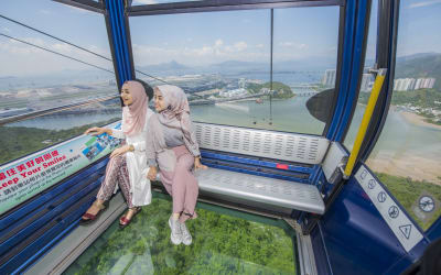 Recommended Family Activities & Events for Year-End Holiday in Hong Kong