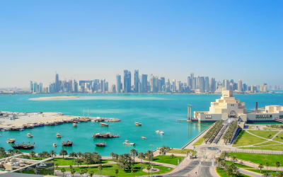 6 Reasons Why Having a Stopover in Qatar is a Good Idea