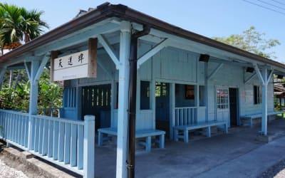 [台灣旅行] 日式老屋小旅行系列:第五站宜蘭