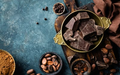 5 Sweet Destinations to Cross Off Your Bucket List If You're a Self-Proclaimed Chocolate Lover