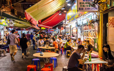 Think Food Hunting Is the Best Part Of Travelling? Try Our 6 Tips to Find and Enjoy Good Street Food Anywhere