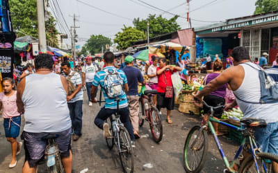 My Eye-Opening, Endlessly Fascinating Years Living Among the Locals in Nicaragua