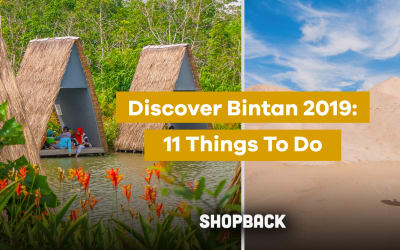 11 Must-Do Activities on Bintan You Probably Haven't Tried — What Are You Waiting for?
