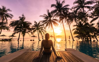 You Deserve a Break: Plan Your Weekend Getaway and We'll Tell You How You Can Maximize It With 7 Top Tips