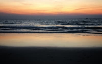 Goa is Peaceful. It is Beautiful. It is...Susegad.