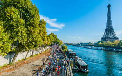 8 Epic Marathons Around the World Every Avid Runner Should Join in 2020