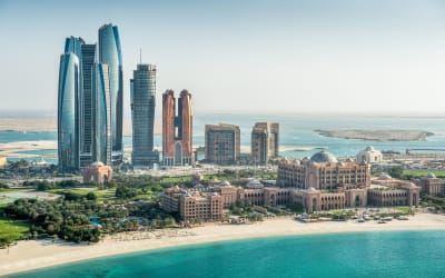 How to Spend 3 Days Full of Fun With Your Family in Abu Dhabi