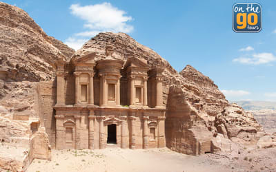 A Window to a Middle East Adventure: 5 Top Reasons You Need to Explore Jordan Now