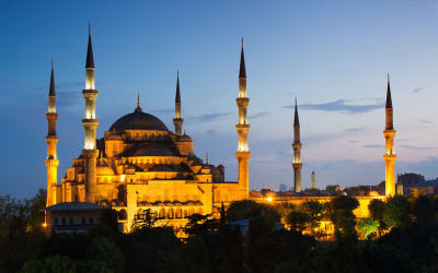 中東北非自由行: 最佳旅行時間、城市推薦