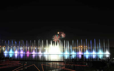 How to Spend 24 Hours Transit in Sharjah