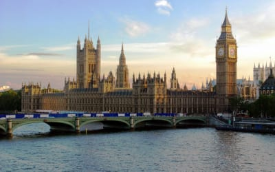 Stepping Into the Heart of British Politics and History: Exploring Westminster, the Mother of All Parliaments