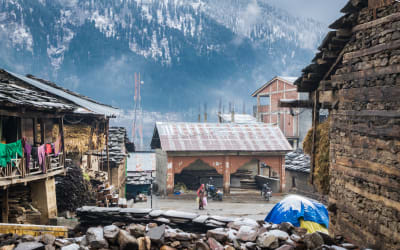 MANALI: A QUICK & HANDY TRAVEL ITINERARY