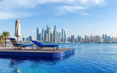 Top 10 Swoon-Worthy Beach Resorts in Dubai