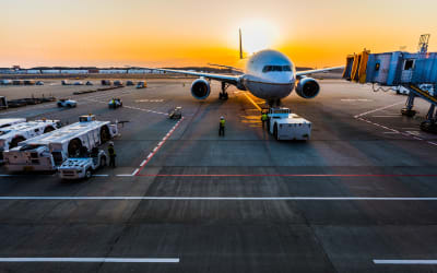 Passenger Guidelines for Flying Safe