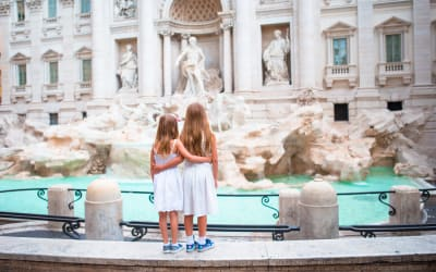 As Italy is Carefully Reopening the Country, I Revisit My Wishlist of Magical Places in Rome to Experience With My Family