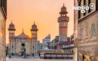 Can I Travel to Pakistan? Important Things You Need to Know If You're Planning to Fly to Pakistan