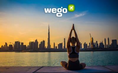 7 Best Yoga Classes In Dubai