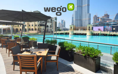 7 Best Restaurants in Dubai — Get Ready to Indulge Again!