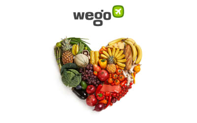 World Food Day 2020 - Make A Promise Towards Food Security and Healthy Dietary Habits