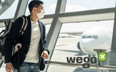 Wego APAC Survey: Post-Lockdown Travel Trends in APAC