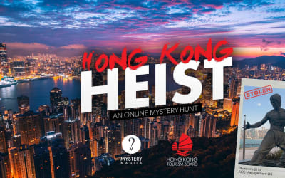 100 Reasons to Miss Hong Kong – A Travel Expedition Through Hong Kong From Your Home