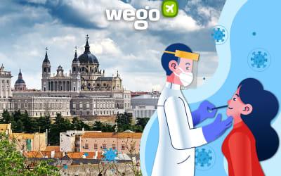 COVID-19 Test in Madrid: Important Things to Know About Coronavirus Testing in Madrid
