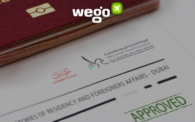 GDRFA Approval Requirement and Update for UAE Residents: What You Need to Know