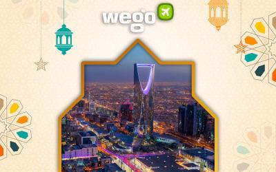 Ramadan in Saudi Arabia 2021: When and How to Celebrate