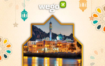 Ramadan in Oman 2021: When and How to Celebrate