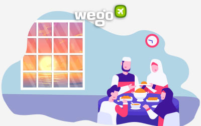 Iftar for Ramadan 2021: Tips and Ideas for a Healthy and Fulfilling Iftar