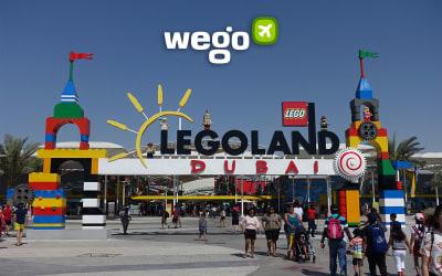 LEGOLAND Dubai: Your Ultimate Guide to Discovering Dubai's Beloved Theme Park