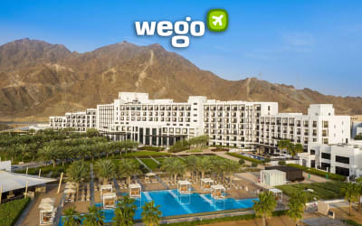 5 Top Resorts in Fujairah for Your Luxurious Seaside Stay