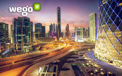 Visit Qatar's Trailblazing Digital Experience Invites You to Explore the Country in a Whole New Way