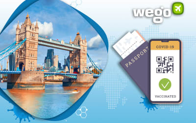 Vaccine Passport UK: How the COVID Digital Certification Will Work in the United Kingdom