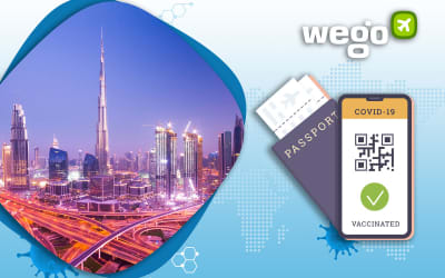 Vaccine Passport UAE: How the COVID Digital Certification Will Work in the United Arab Emirates